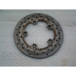 Rear brake disc Aprilia RS 125
