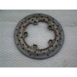 Rear brake disc Aprilia RS 125