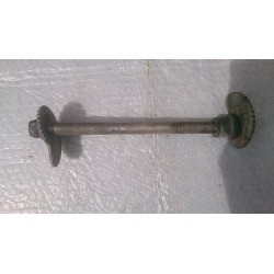 Rear wheel axle Bultaco Frontera 370/250 MK11