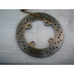 Rear Brake Disc Kawasaki ZX-6R 636 or ZX-9R
