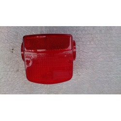 Rear tail light lens Suzuki GN 250