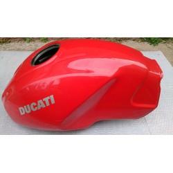 Depósito gasolina Ducati Monster 600 - 620