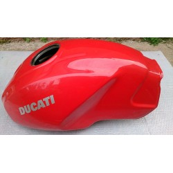 Fuel tank Ducati Monster 600 - 620