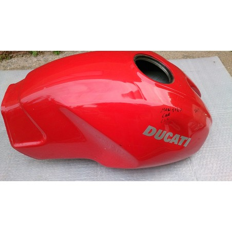 Dipòsit gasolina Ducati Monster 600 - 620