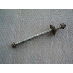 Front wheel axle Kawasaki...