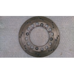 Rear brake disc Suzuki XF650 Freewind