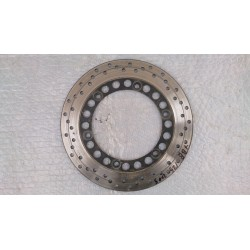 Front Brake Disc Yamaha YBR 125