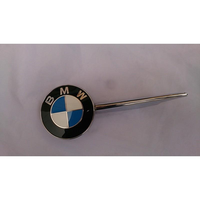 Embellecedor lateral izquierdo BMW K 1200LT
