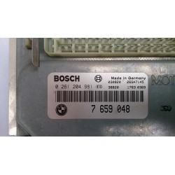 ECU o Centralita electrónica BMW K 1200LT