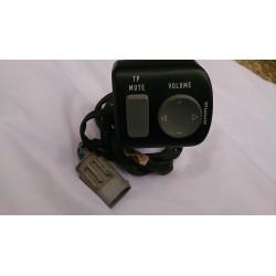 Control radio handlebar BMW K 1200 LT