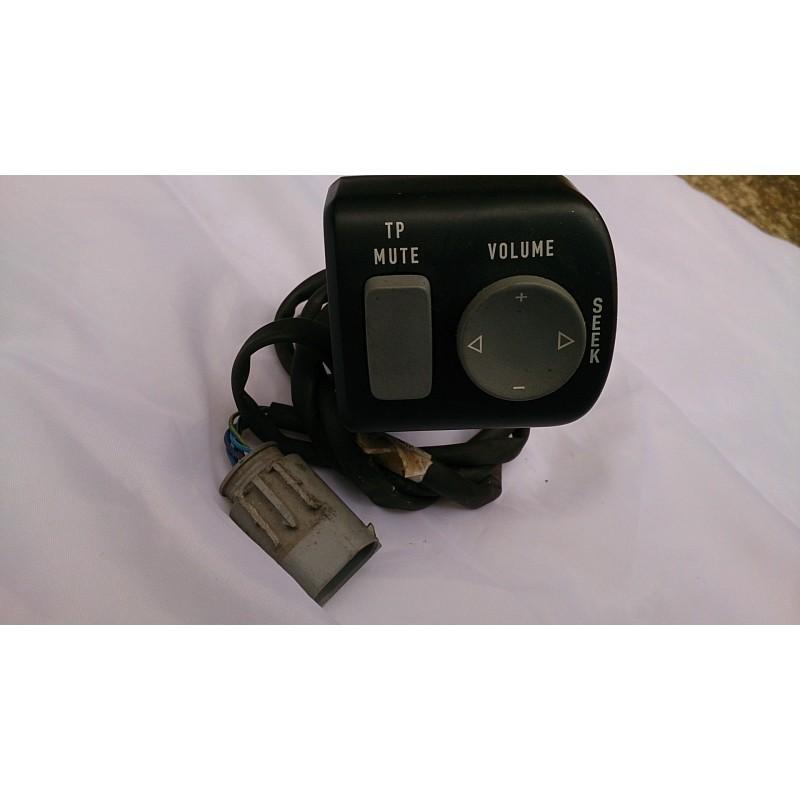 Control manillar ràdio BMW K 1200 LT
