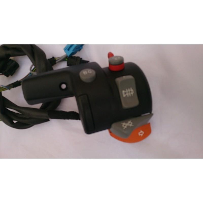 Piña derecha interruptores BMW K 1200LT