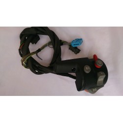 Right handle bar control swith BMW K 1200 LT