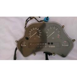 Gauge instruments cluster BMW K 1200 LT