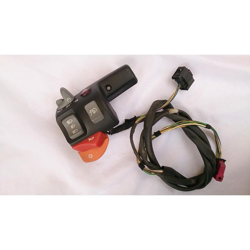 Piña izquierda interruptores BMW K 1200LT
