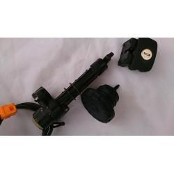 Electroventilador izquierdo BMW K 1200LT