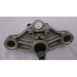 Upper triple tree steering stem BMW K 1200 LT