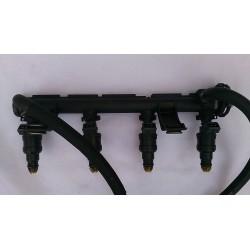 Fuel injectors BMW K 1200LT
