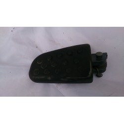 Left rear footrest BMW K 1200LT