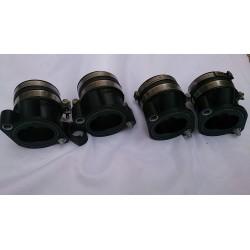 Intake manifold duct boots BMW K 1200LT