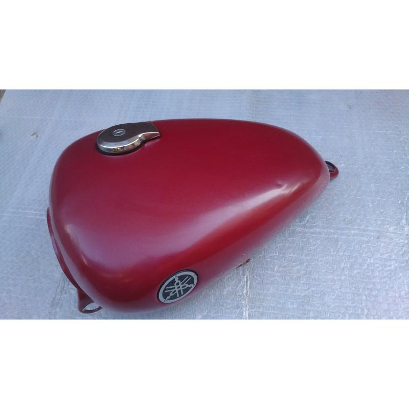 Depósito gasolina Yamaha Virago XV 535