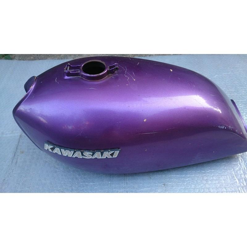 Dipòsit gasolina Kawasaki KZ 400
