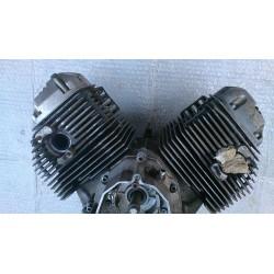 Motor Moto Guzzi V35III