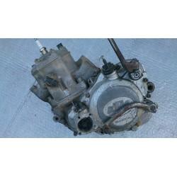 Motor KTM 250GS