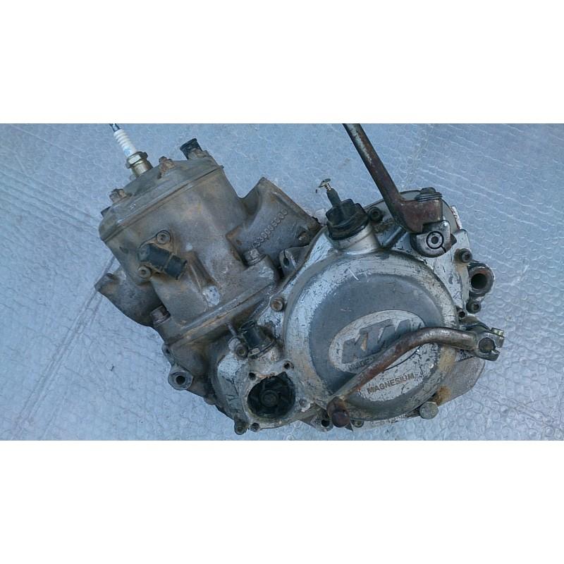 Engine KTM 250GS