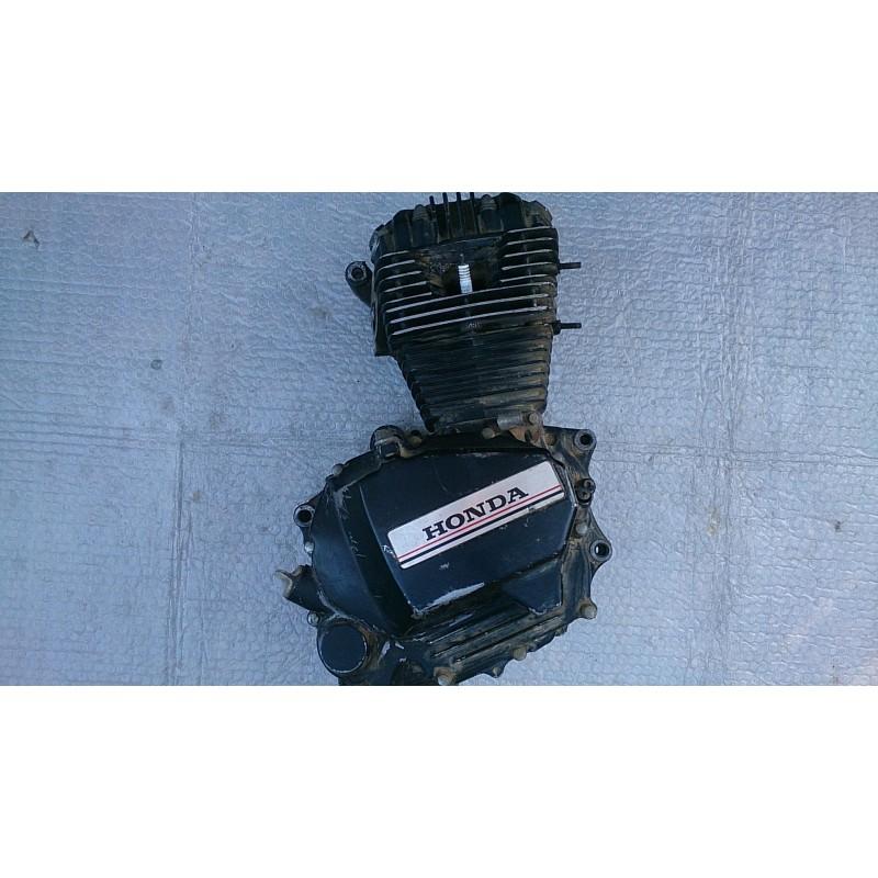 Engine Honda XL 200R Paris-Dakar