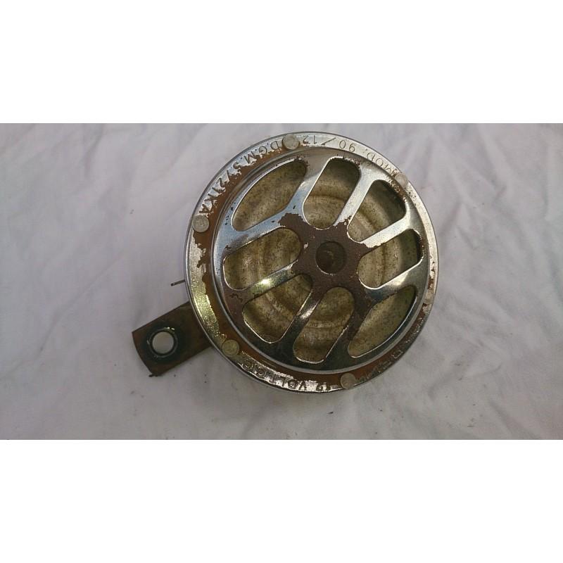 Horn Laverda 350