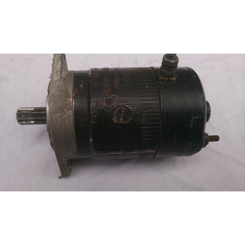 Motor d'arrencada Laverda 350