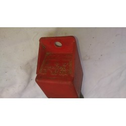 Relay starter adapted to Laverda 350