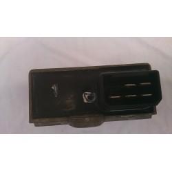 CDI o Centraleta electrònica Laverda 350