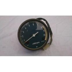 Reloj cuenta revoluciones tacómetro Laverda 350