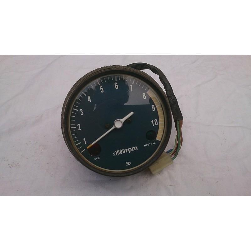 Rellotge compte revolucions tacòmetre Laverda 350