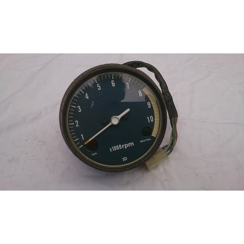 Tachometer Laverda 350