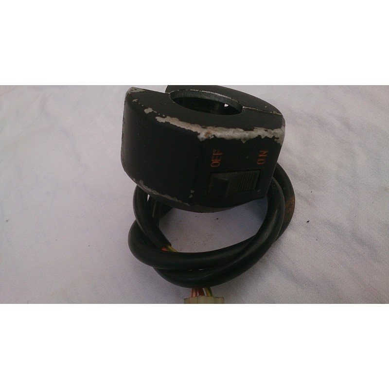 Right handle bar control swith Laverda 350