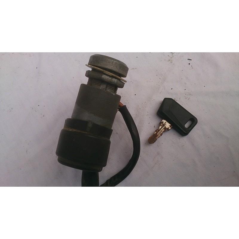 Ignition switch with key Laverda 350