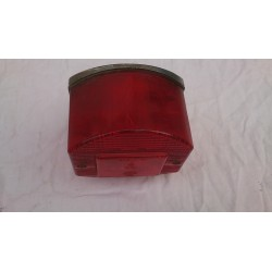Tail light, assy Laverda 350