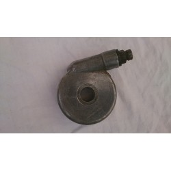 Cover speedometer drive unit Laverda 350