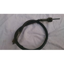 Revolution counter driving cable Laverda 350