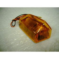 Left rear direction indicator Honda MBX 75