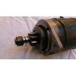 Starter motor Sanglas 400F