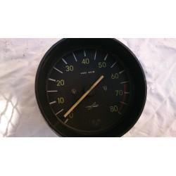 Reloj cuenta revoluciones tacómetro Sanglas 400F