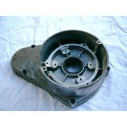 Engine cover side starter Laverda 350