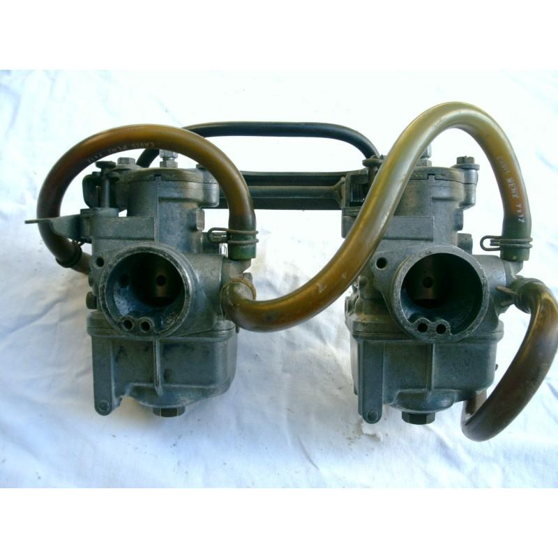 Set carburadors Dellorto PHBL 24 Laverda 350