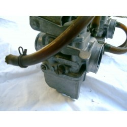 Set carburetors Dellorto PHBL 24 Laverda 350