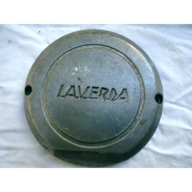 Flywheel cover side boot Laverda 350