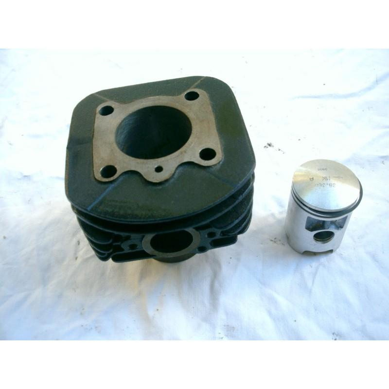 Cylinder and piston Vespino NL (T3) - SC - AL
